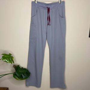 Figs Technical Collection Scrub Pants